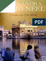 Alexandra David-Néel - L'Inde où j'ai vécu (1951).pdf