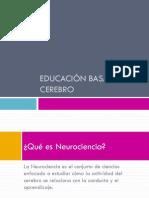 Educación Basada en El Cerebro