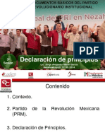 Sesión 3 DB PRI