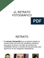 EL RETRATO FOTOGRÁFICO