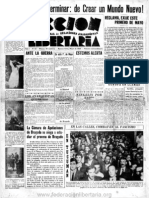 12Acción Libertaria, Nº 12. Mayo 1935