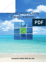Motoare Diesel- Propulsie