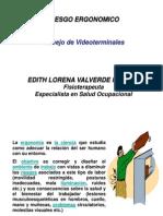 Copia de Riesgo Ergonómico y Uso de VDT