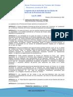 Legislación_vigente_de_la_Actividad_de_los_Guías_de_Turi_=  =_ISO-8859-1_Q_smo_del_Chubut