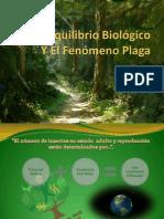 P.F I. a. Equilibrio Biologico