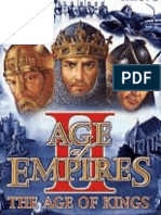 cheat Age Of Empires II