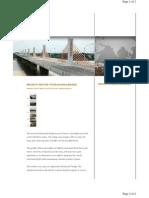 Second Vivekananda Bridge