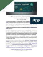 - 2° Congreso Internacional Online de Educación en Nuevos Medios - DIFUSION final