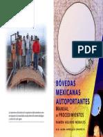 Bovedas Tabicadas en Mexico