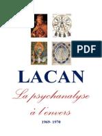 L'Invers de La Psychanlyse (26:11:1969)