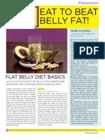 Belly Fat Loss Program