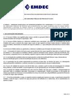 Edital EMDEC - Formatado Para Publicação 17fev14