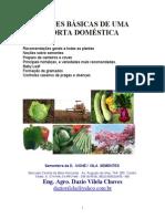 Horticultura Apostila Completa Com Fotos- 6-1-2014
