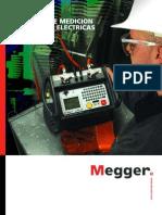 Catalogo Megger