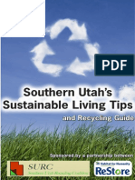 SoUtah Recycling Guide