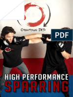 High Performance Sparring