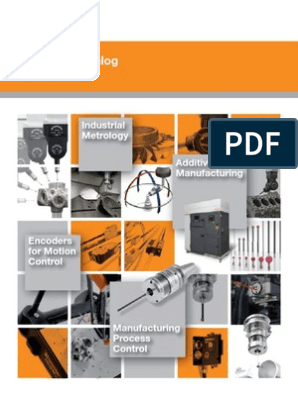 Renishaw-Product-Catalog-Issue-18 pdf | Electrical Connector
