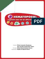 Hematopoese Manual