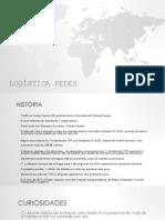 Logística FEDEXq