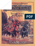 Swords of the Iron Legion