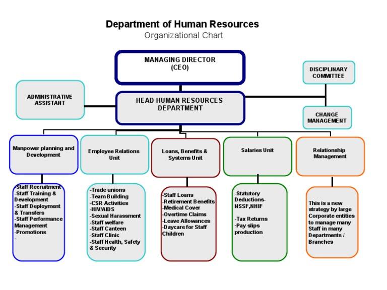 changing scenario of human resource department Essay Writing Service ...