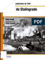 Osprey WWII 16 - EI Sitio de Stalingrado