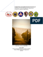 South Kona Community Wildfire Protection Plan (CWPP) - 2010