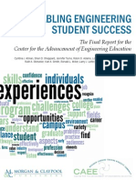 Enabling Engineering Students Success