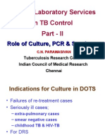 Laboratory Diagnosis Culture PCR