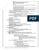 16112012 Econs Framework Checklist