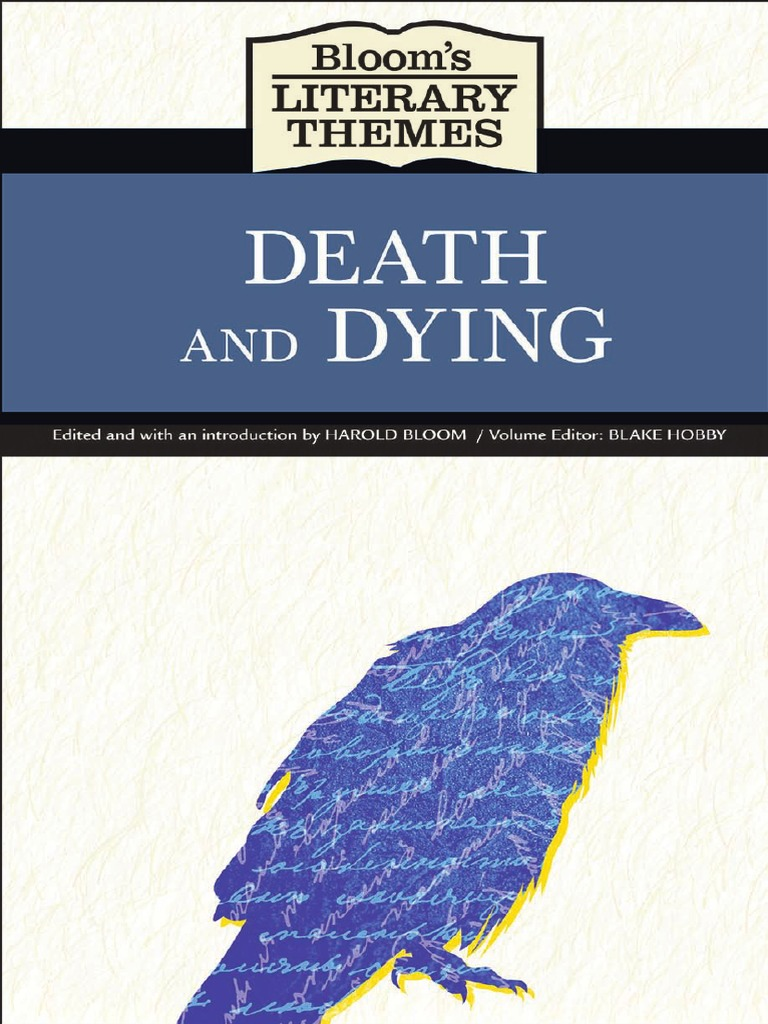 death author essay online A dying children's book author penned a heartbreaking essay encouraging women to date her husband after she has passed on.