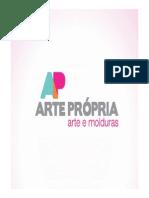 Arte Própria