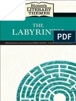 Trapped in My Own Labyrinth: Poetry Spawned by Vertigo
