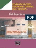 Metodologia Calle Salud Enfermedad Carcel Escuela Rojas Soriano