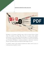 Corrientes Artísticas Del Siglo XX