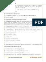 EuvoupassarLista de Exercicios de Administracao Publica