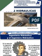 Area Tematica 1 Las Obras Hidraulicas