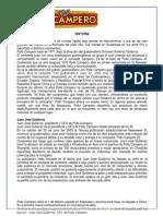 Investigacion Empresarial Pollo Campero