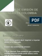 sistemadeemisindedineroencolombia-120410171258-phpapp02