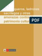 Conservacion Del Patrimonio