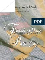 Threads of Hope, Pieces of Joy