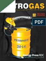 Petro Gas