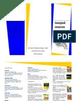 teenspeak brochure