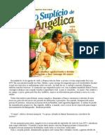 Angelica a Marquesa Dos Anjos - 2 - O Suplicio de Angelica