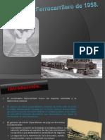Movimiento Ferrocarrilero de 1958 (2)