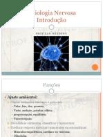 02a - Fisiologia Nervosa