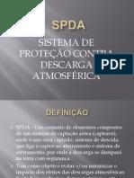 SPDA - p