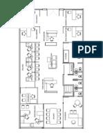 Oficinas Industrial Model (1)
