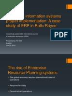 4-Rolls Royce ERP Implementation-Tim