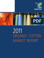 2011 Organic Cotton Market Report